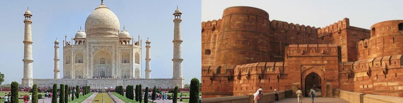 Agra Day Tour  Package