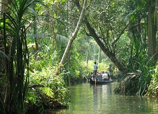 Alleppey Day Tour