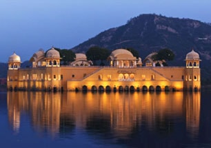 amazing golden triangle tour packages