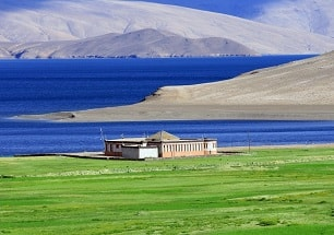 Amazing Ladakh Tour with Pangong Tour