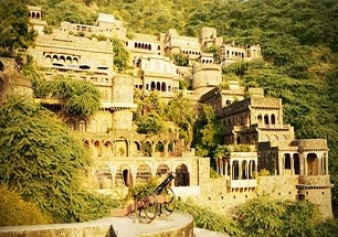 Rajasthan & North India Tour