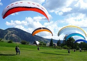 adventure tourism places in india