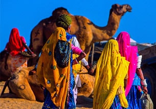 15 Days Colorful Rajasthan Tour Package