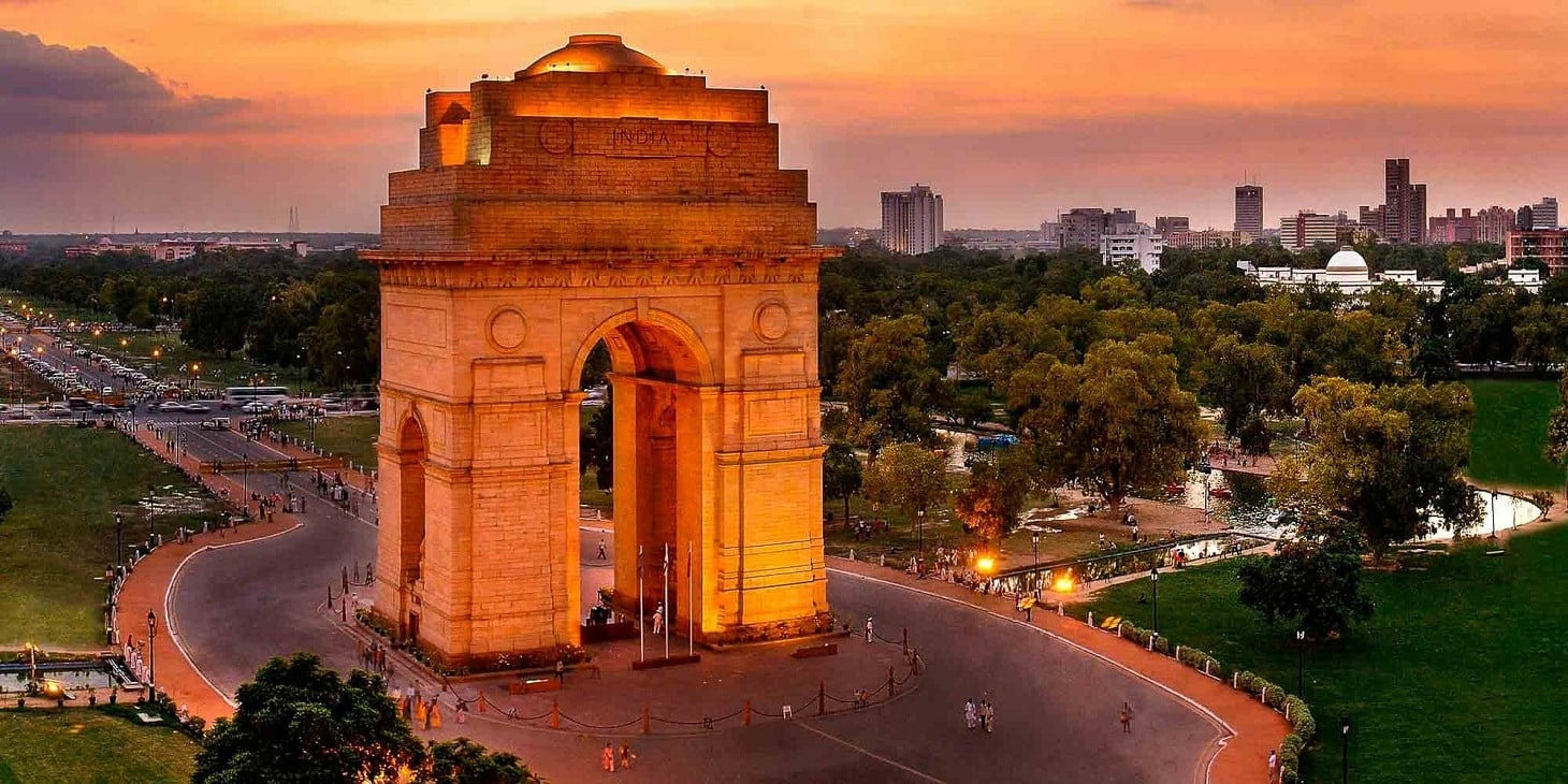 Travelsite India culture delhi