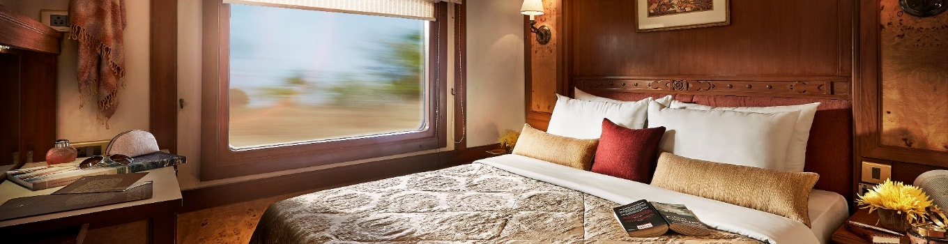 Deccan Odyssey Train Tours