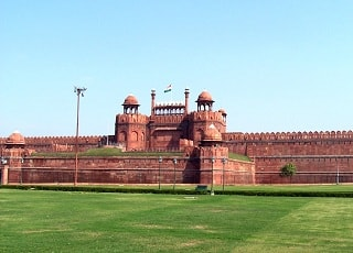 Red Fort Tour
