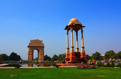 Delhi Day Tour Packages