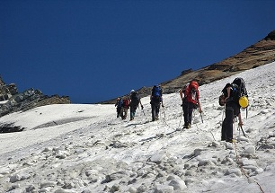 Alpine North Sikkim Tour