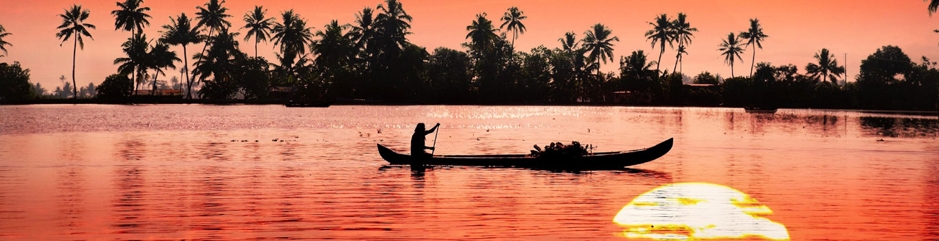 6 Days Exotic Kerala Tour packages
