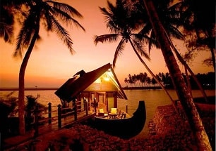 kerala tour family packages