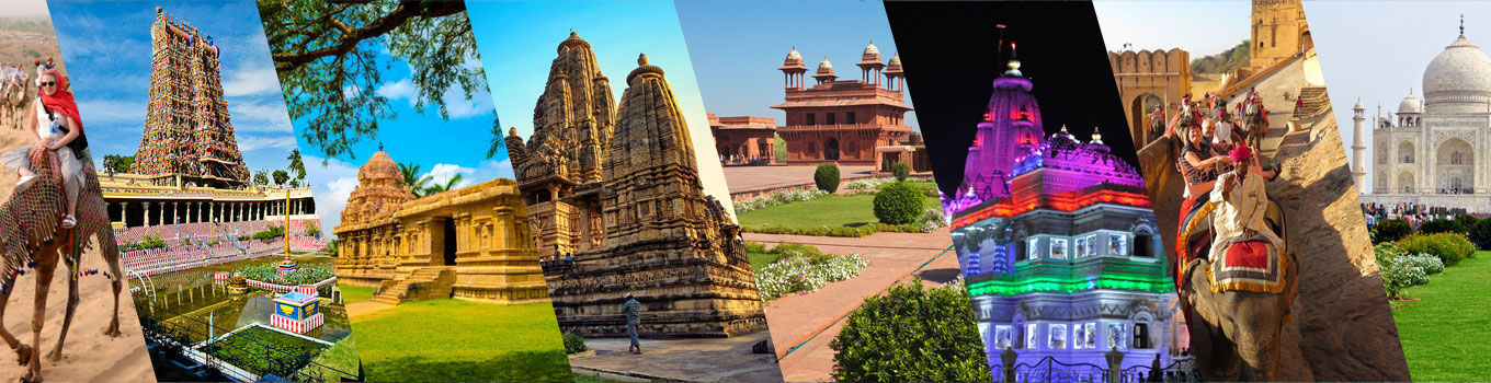 india adventure tour packages
