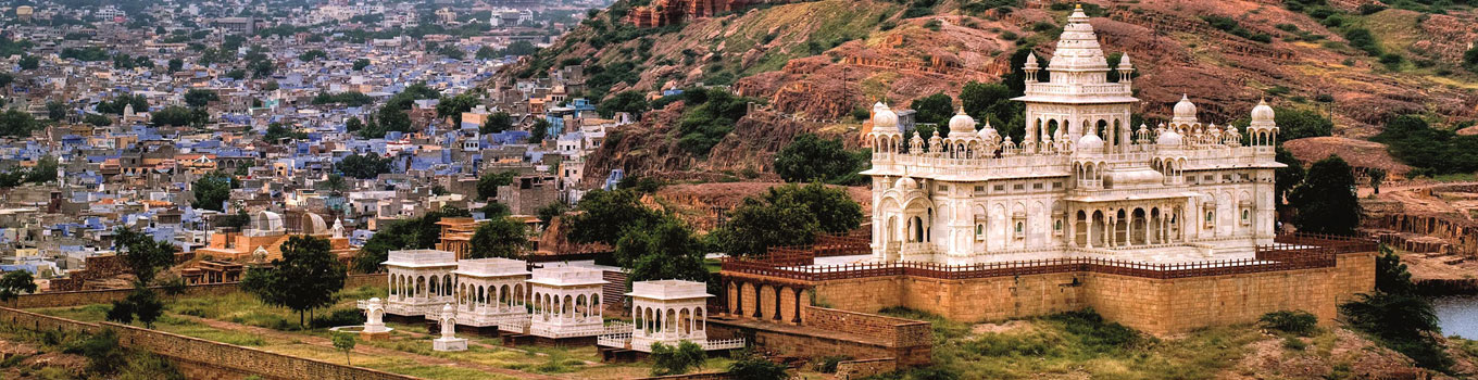 Rajasthan Classical Forts and Palaces Tour