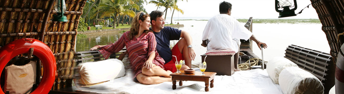Honeymoon Tours India