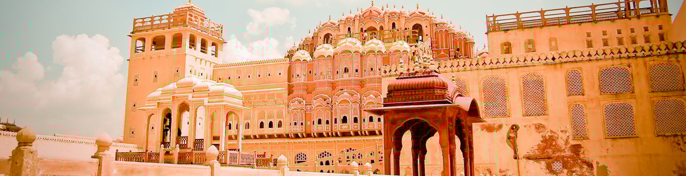 5 nights 6 days golden triangle tour packages