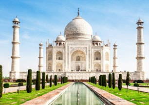 Golden Triangle Tour Travelsite India