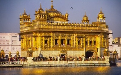 tourism of amritsar