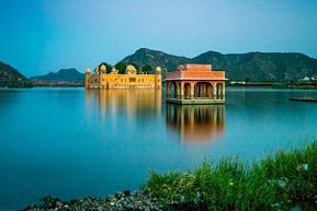 Grand Golden Triangle Tour Packages