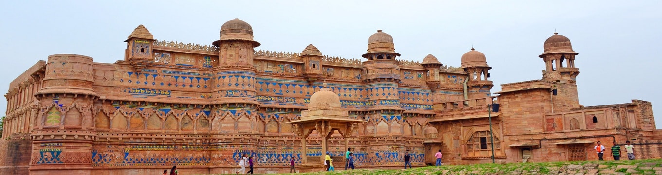 Rajasthan with North India Tour