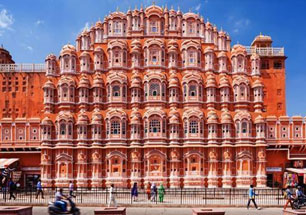 Jaipur Day Tour by Travelsite India
