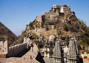 Historical Tour Packages in India