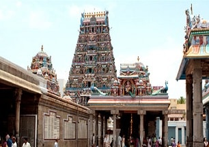 South India Heritage & Temple