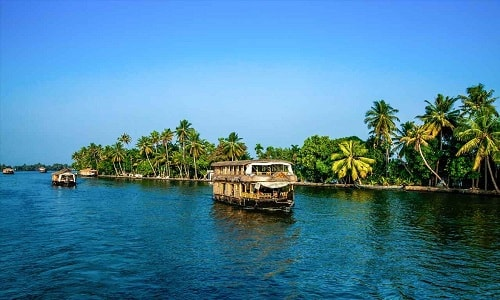 history of alleppey