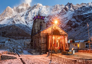 North India Temples Tour