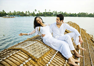 India honeymoon packages