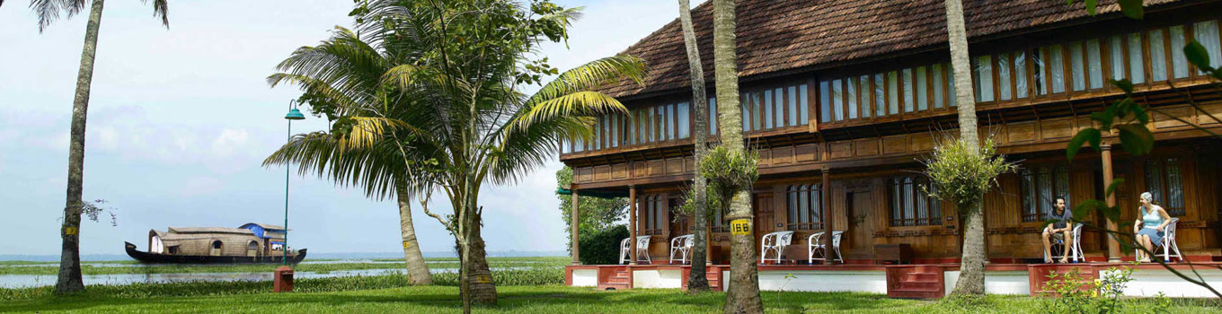 10 Days Kerala Backwater Tour package