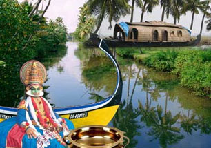 packages for kerala