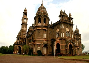 Kolhapur Place Deccan Odyssey