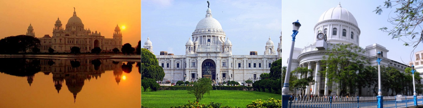 Kolkata day tour