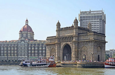 Mumbai Day Tour Packages