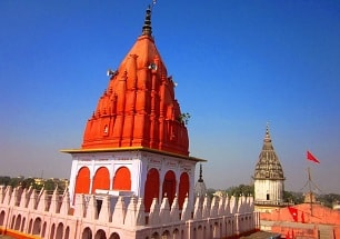 India Temple Tour Packages