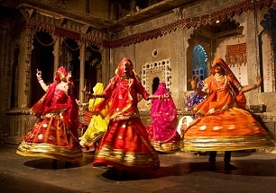24 Days Rajasthan Culture and Scenic Tours