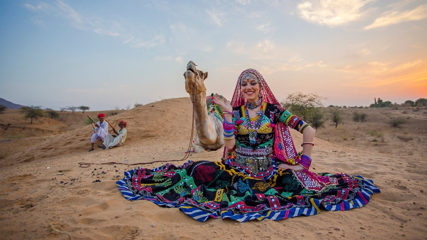 Travelsite India Rajasthan