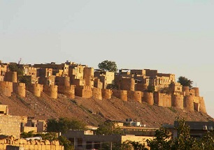 16 Days Rajasthan Tour With Mumbai From Delhi