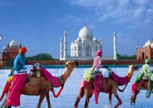 18 Days Rajasthan Tourwith Golden Triangle