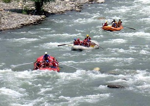 adventure tour packages in rishikesh