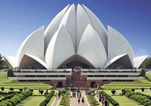 Same Day Delhi Tour Packages