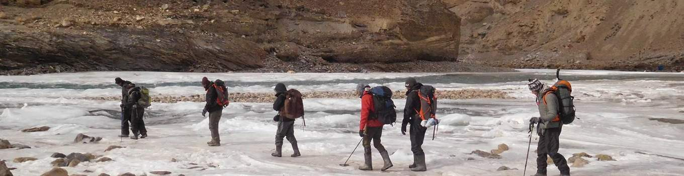 Sham Valley Trekking Tour