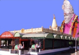 Shirdi With Shani Shingnapur