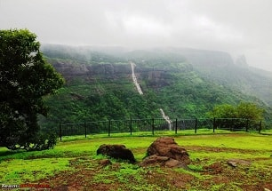 Short Escape to Matheran