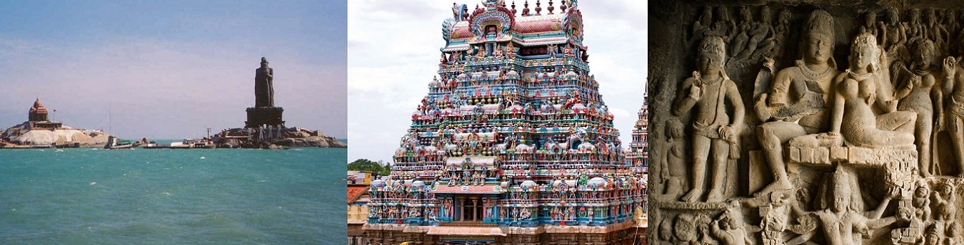 South India Heritage and Wildlife Tour