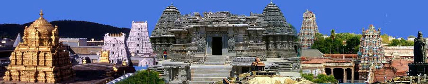 23 Days South India Spiritual Tour