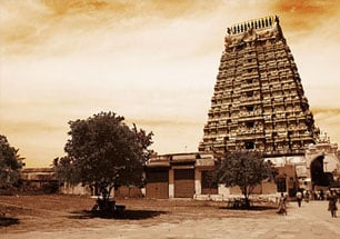 Temples Tour Travelsite India