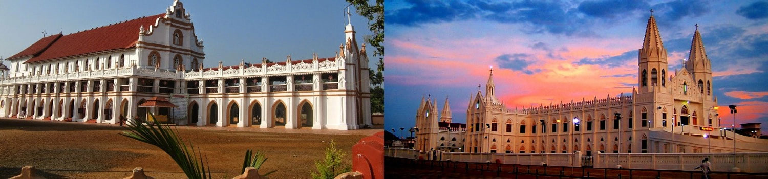 Christian South India Tour