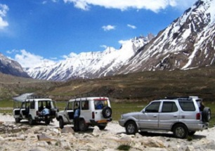 Top Adventure Tour packages in India