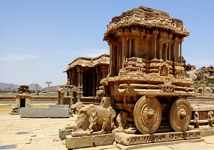 Historical Tours Package India