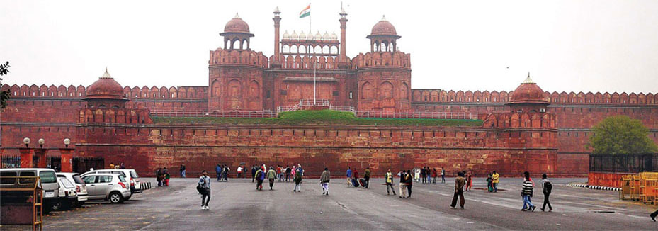 Delhi Agra Weekend Tour
